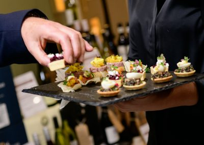 Have your corporate event photographed by Julian Stock in Hampshire
