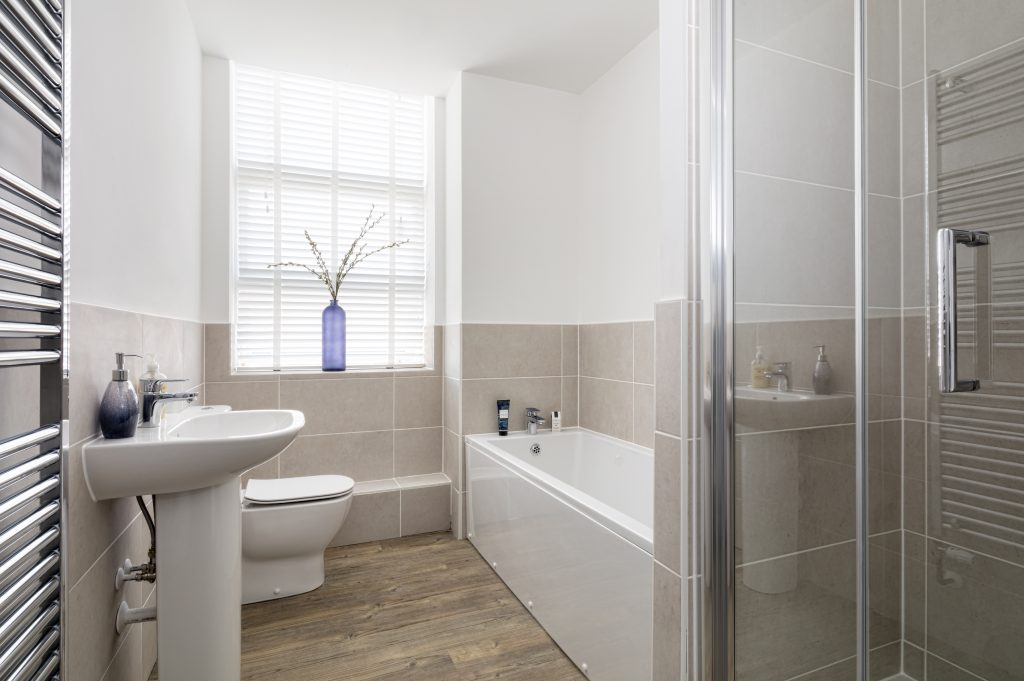 Interior house property photography in Hampshire and Southampton