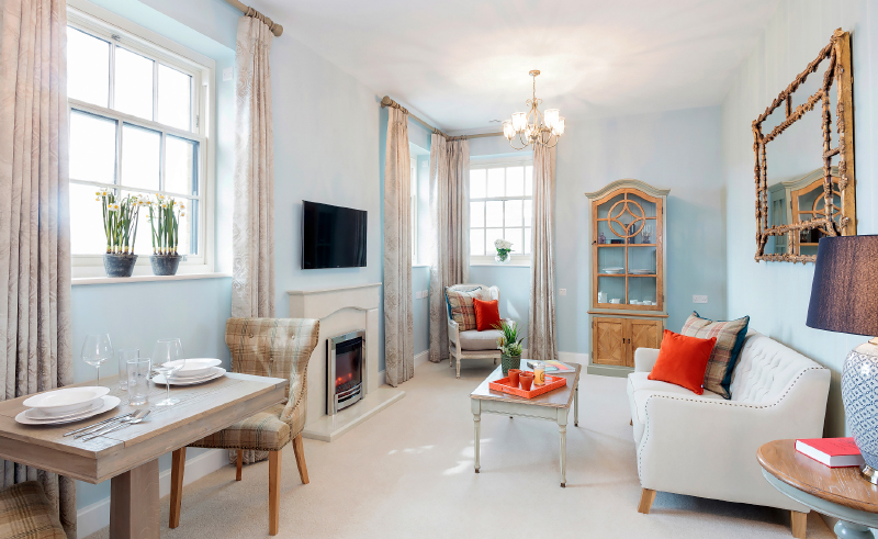 internal property photograph by J Stock Photography in Hampshire & Southampton