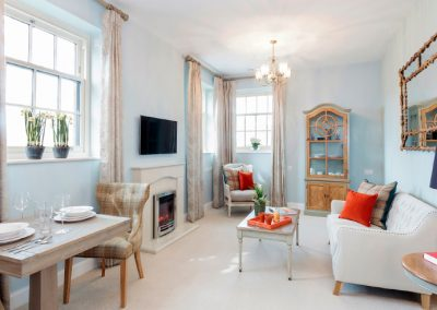 Interior house property photography Hampshire and Southampton