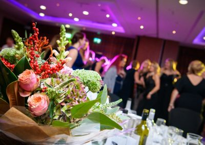 Corporate event photography for Gala dinners and more by Julian Stock