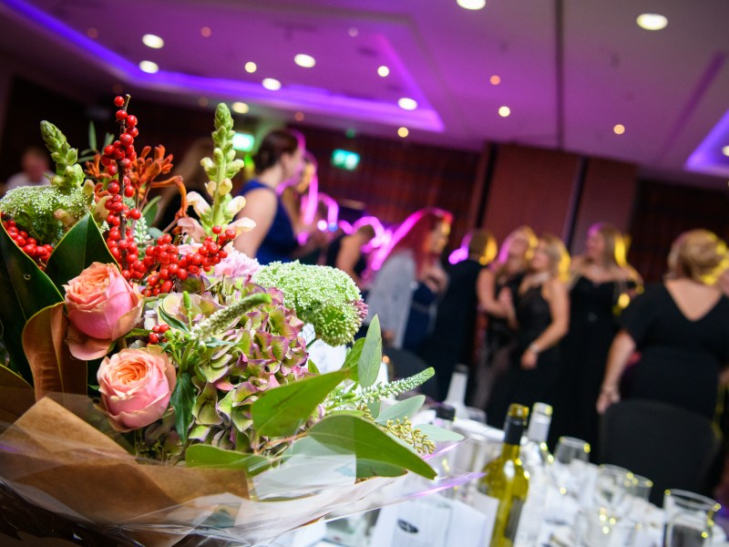 Corporate event photography in Southhampton and Hampshire
