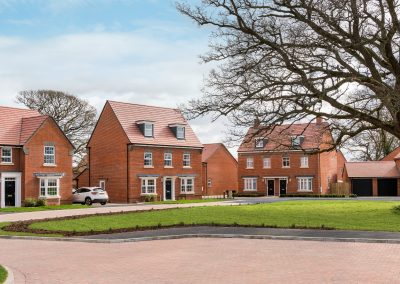 Property photography services in Hampshire and Southampton