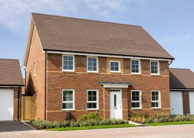 Property photography by J Stock Photography in Hampshire and Southampton