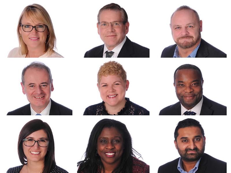 Corporate headshots Southampton and Hampshire