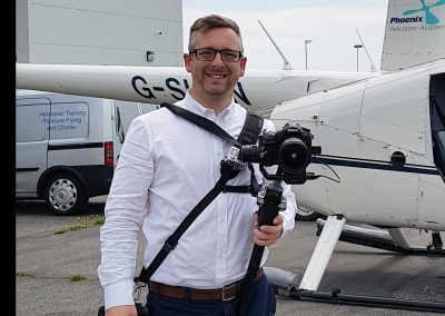 Meet Julian Stock who is a professional photographer specialising in Virtual Tours and property photography, headshot photography for individuals and businesses across Hampshire and Southampton