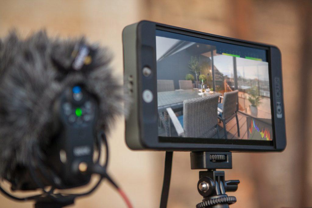 Property Videography