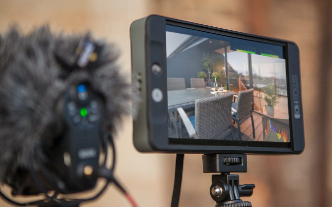 How Property Video Tours Can Help Both the Buyer and the Seller