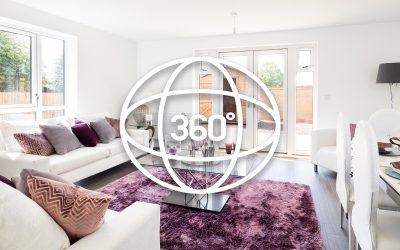 Using a 360 Virtual Tour to Run a Virtual Open House